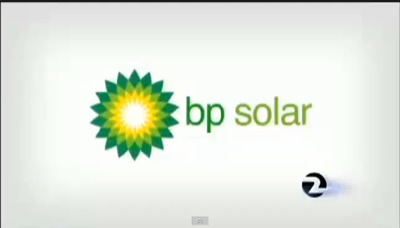 Video about problems with BP panels