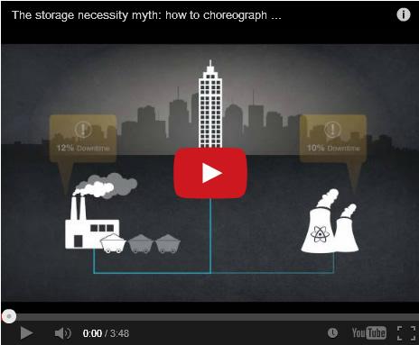 The myth of storage