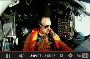 Live updates on Solar Impulse 2