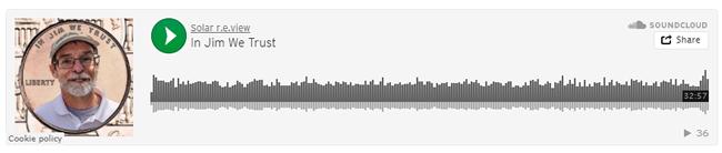 Listen to Jim Jenal on SoundCloud