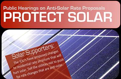 Support Solar