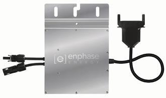 Enphase Microinverter