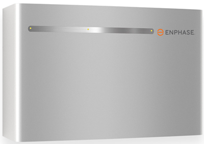 Enpower 10 kWh storage system