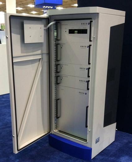 KACO energy storage product
