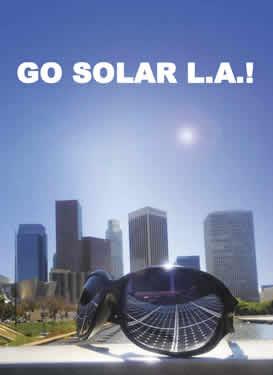 Go Solar LA!